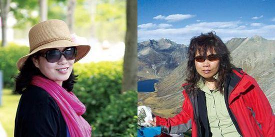 游客西藏旅游前后的照片爆笑对比与深刻感悟