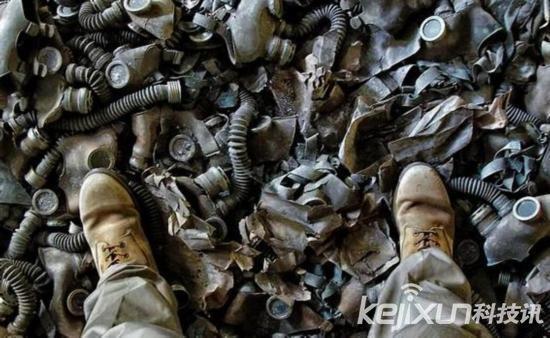 恐怖的人间地狱美国死人谷 盘点全球十大生命禁区