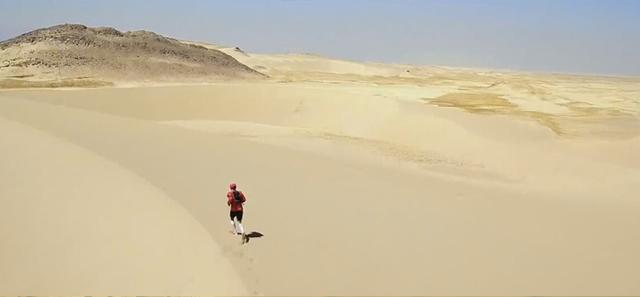 50天2160公里 跑步狂人要从成都跑到拉萨