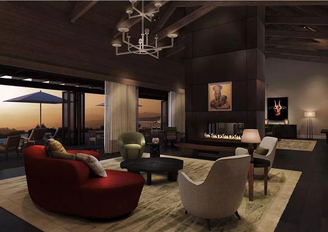 看了几部电影就想住进豪门酒店,我在做什么白日梦?